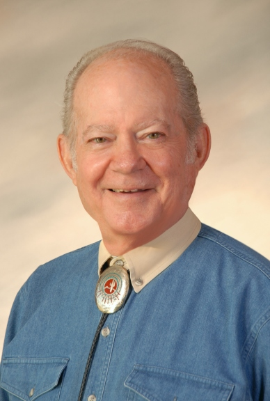 James F. Ronstadt - Agent/CFO